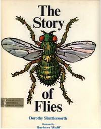 image of THE STORY OF FLIES