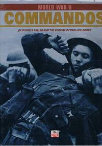 Commandos: World War II by Miller Russell - First Edition - 2004 - from Marlowes Books and Biblio.com