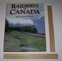 Railways of Canada