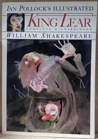 Ian Pollock's Illustrated King Lear