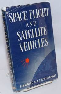 image of Space Flight and Satellite Vehicles