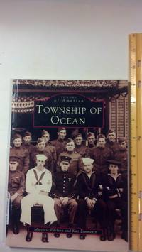 Ocean Township , NJ (Images of America)
