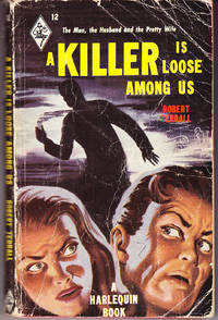 A Killer is Loose Among Us