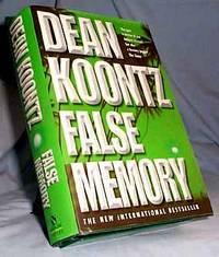 image of False Memory