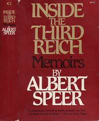 Inside the Third Reich by  Albert Speer - Paperback - First Collier Books Edition  - 1981 - from BOOX and Biblio.com
