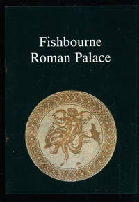 image of Fishbourne Roman Palace: A Guide to the Site