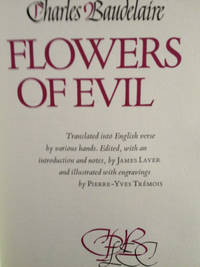 image of Flowers of Evil