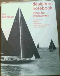 image of Designers Notebook : Ideas for Yachtsmen