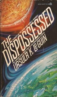 Dispossessed: An Ambiguous Utopia (Winner: Hugo, Nebula Awards)