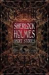 image of Sherlock Holmes Short Stories (Gothic Fantasy)