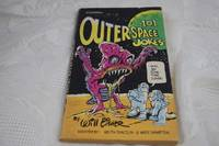 101 Outer Space Jokes by Will Eisner - Paperback - 1980 - from Lotzabooks (SKU: 112968)