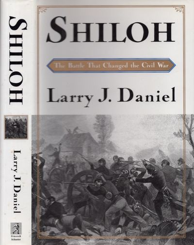 New York: Simon and Schuster, 1997. First Edition. Hardcover. Very good +/very good +. Hardcover wit...