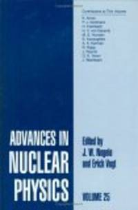 Advances in Nuclear Physics  --  Volume 25