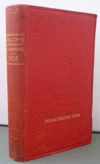 Walch's Tasmanian Almanac for 1904... Forty-second year of publication.