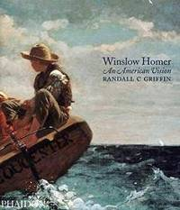 image of Winslow Homer: An American Vision