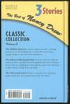 View Image 2 of 2 for The Best of Nancy Drew Classic Collection Volume 2: The Hidden Staircase, The Ghost of Blackwood Hal... Inventory #342076