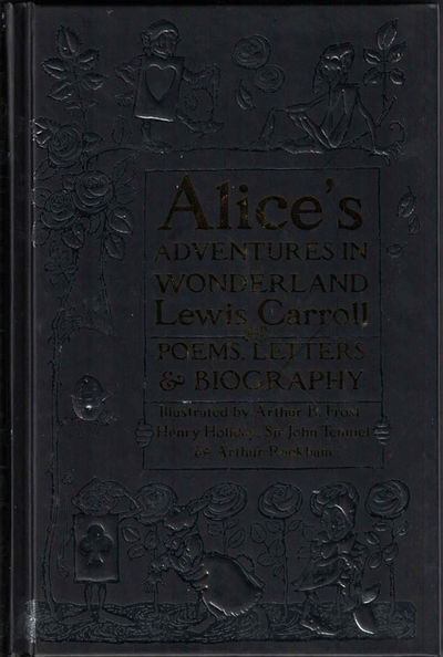 London: Flame Tree Publishing, 2018. Later printing. Hardcover. New. Arthur B. Frost; Henry Holiday;...