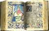 View Image 3 of 3 for BOOK OF HOURS (USE OF ROME); illuminated manuscript on parchment in Latin Inventory #BOH 163