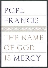 The Name of God is Mercy. A Conversation with Andrea Tornielli