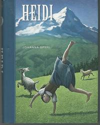 HEIDI A Story for Children and Those Who Love Children