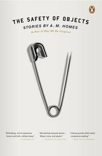 The Safety of Objects : Stories