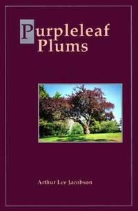 Purpleleaf Plums