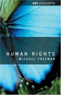 Human Rights: An Interdisciplinary Approach Key Concepts