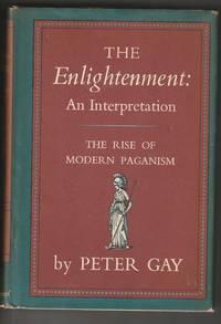 image of The Enlightenment: An Interpretation: