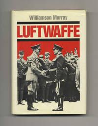 Luftwaffe  - 1st Edition/1st Printing