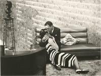 The Conformist (Original photograph from the 1970 film)