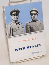 With Stalin, memoirs