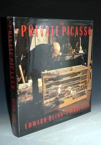 The Private Picasso; a Photographic Essay