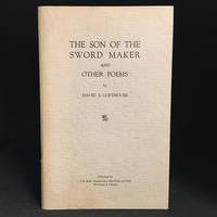 The Son of the Sword Maker and Other Poems