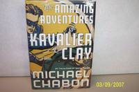 image of The Amazing Adventures of Kavalier_Clay: A Novel