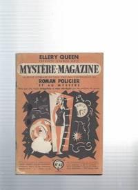 Mystere magazine n°49