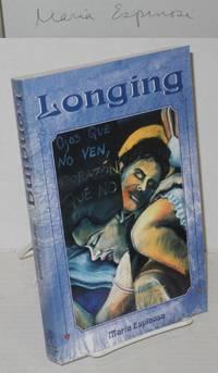 Longing a novel [signed]