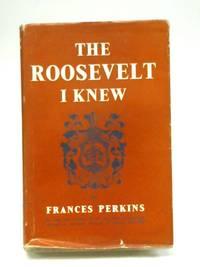 image of The Roosevelt I knew