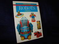 image of Robots: Tin Toy Dreams: T. Kitahara Collection
