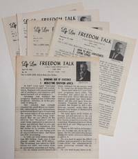 image of Freedom Talk: A daily radio commentary by Life Line [six issues]