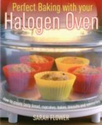image of Perfect Baking With Your Halogen Oven