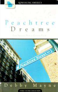Peachtree Dreams: Love's Image / Double Blessing / If the Dress Fits (Romancing America: Georgia)