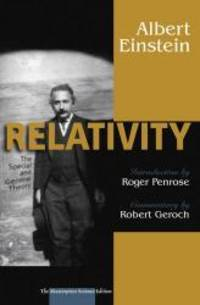 image of Relativity: The Special and the General Theory, The Masterpiece Science Edition,