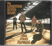 image of One Step Forward (CD)