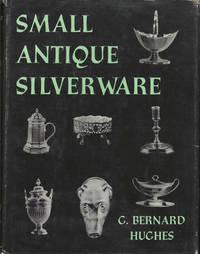 Small Antique Silverware