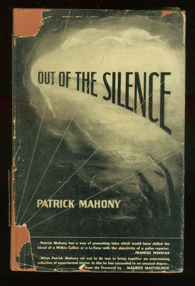 New York: Storm Publishers, 1948. Hardcover. Near Fine/Good. First edition. Near fine in a good dust...