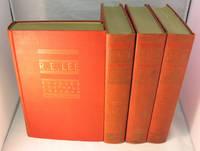 R. E. Lee  a Biography  4 Volumes