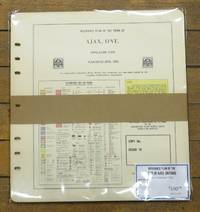 Insurance Plan of the Town of Ajax, Ont