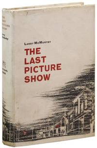image of The Last Picture Show [Signed Bookplate Laid in]