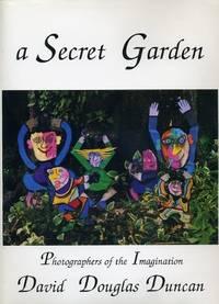 image of A Secret Garden