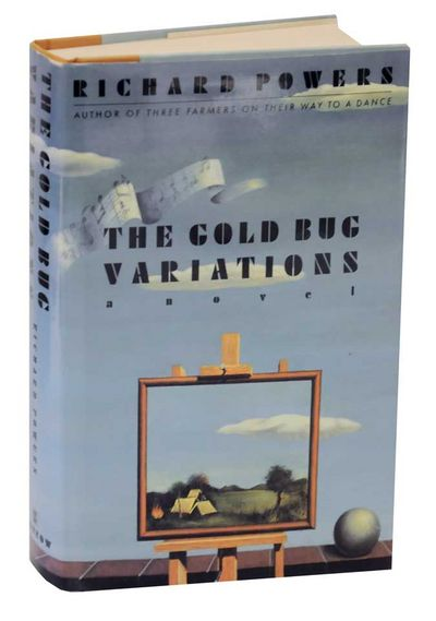 New York: William Morrow and Company, 1991. First edition. Hardcover. First printing. The third book...
